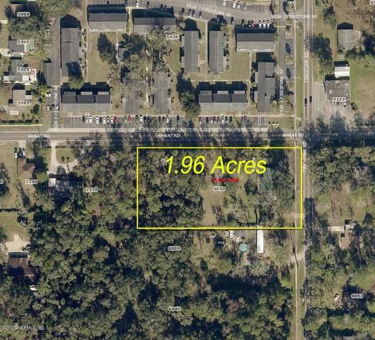 6010 Firestone Rd, Jacksonville, FL 32244 (MLS #1083983) :: Olson & Taylor | RE/MAX Unlimited