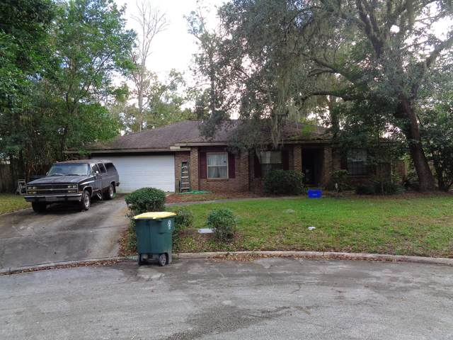 5128 Julington Forest Ln, Jacksonville, FL 32258 (MLS #1083984) :: Bridge City Real Estate Co.