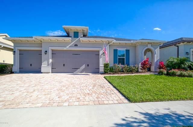 399 Hatter Dr, Ponte Vedra, FL 32081 (MLS #1083988) :: Memory Hopkins Real Estate