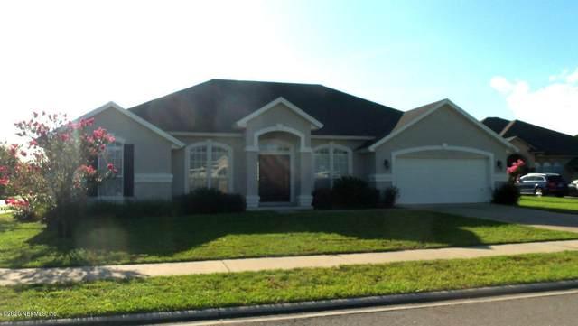 14635 Hadley Ct, Jacksonville, FL 32218 (MLS #1083990) :: Berkshire Hathaway HomeServices Chaplin Williams Realty
