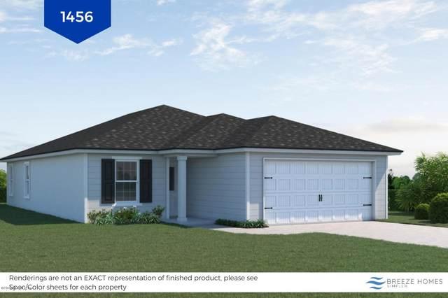 10032 Redfish Marsh Cir, Jacksonville, FL 32219 (MLS #1084007) :: EXIT Real Estate Gallery