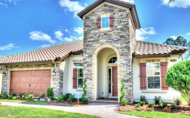 13024 Pechora Ct, Jacksonville, FL 32246 (MLS #1084011) :: The Impact Group with Momentum Realty