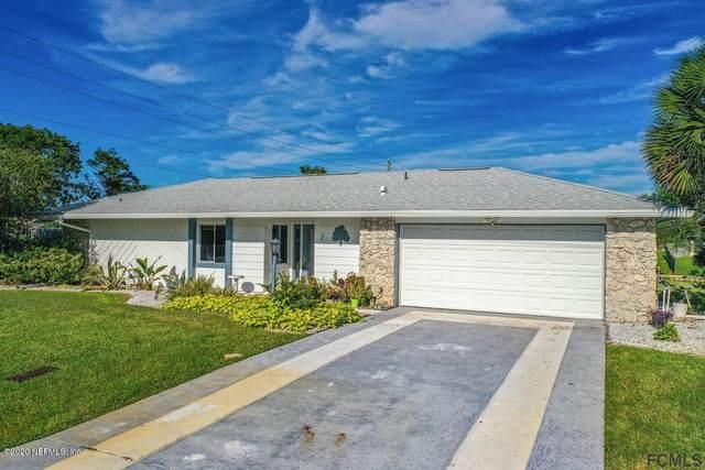 1 Claridge Ct S, Palm Coast, FL 32137 (MLS #1084013) :: Olson & Taylor | RE/MAX Unlimited