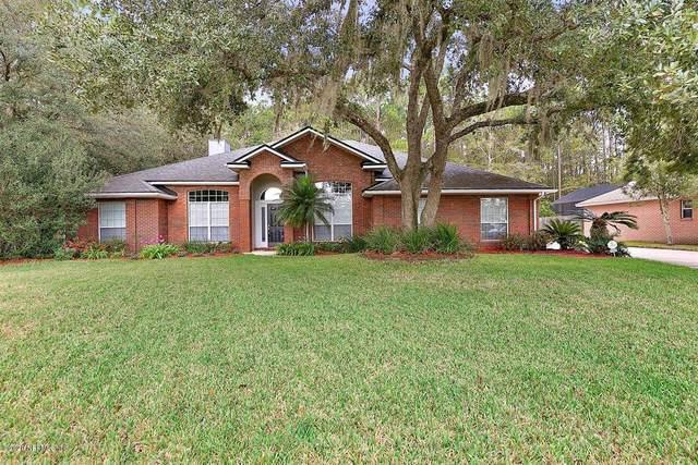 11528 Petersham Falls Ln, Jacksonville, FL 32258 (MLS #1084016) :: Homes By Sam & Tanya
