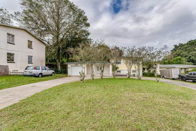 2128 Cesery Blvd, Jacksonville, FL 32211 (MLS #1084026) :: The Hanley Home Team