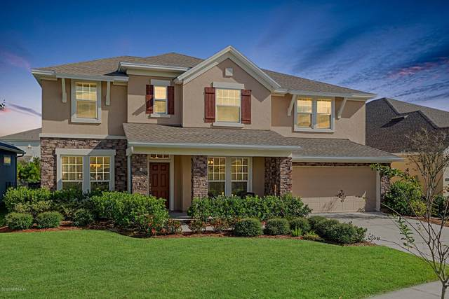 3669 Annapolis Way, Jacksonville, FL 32224 (MLS #1084032) :: The Hanley Home Team
