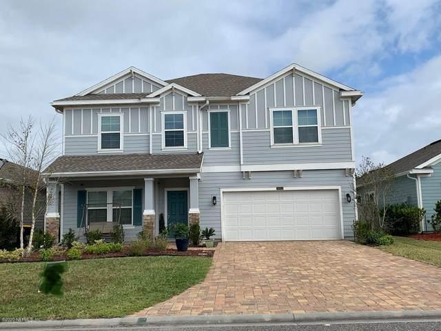 9850 Melrose Creek Dr, Jacksonville, FL 32222 (MLS #1084039) :: EXIT 1 Stop Realty