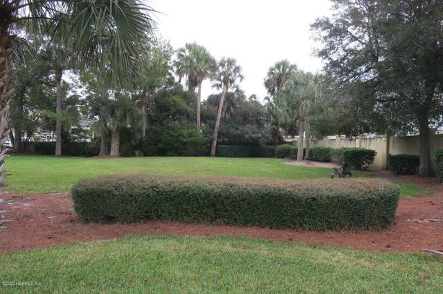 0 A1a N, Ponte Vedra Beach, FL 32082 (MLS #1084045) :: The Hanley Home Team