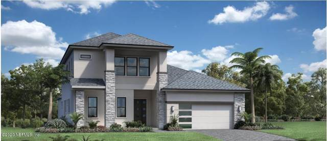 10193 Silverbrook Trl, Jacksonville, FL 32256 (MLS #1084050) :: The Newcomer Group