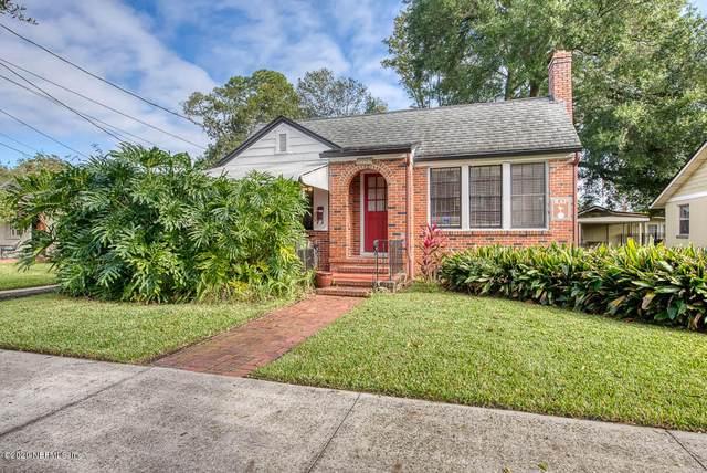 1349 Wolfe St, Jacksonville, FL 32205 (MLS #1084053) :: EXIT Real Estate Gallery