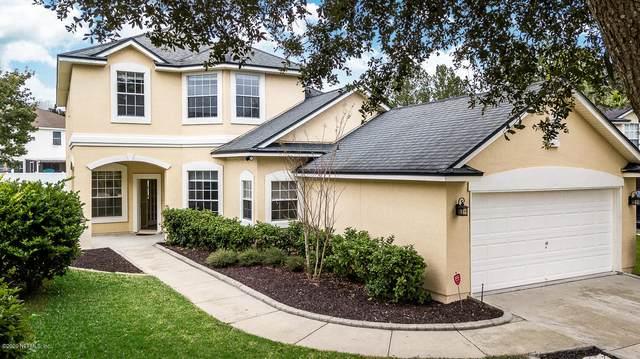 662 Timbermill Ln, Orange Park, FL 32065 (MLS #1084061) :: EXIT 1 Stop Realty