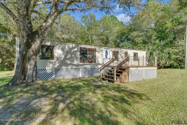 1961 Satinwood St, Bunnell, FL 32110 (MLS #1084074) :: EXIT Real Estate Gallery