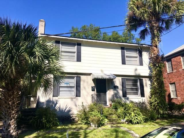2921 Olga Pl, Jacksonville, FL 32205 (MLS #1084080) :: The DJ & Lindsey Team