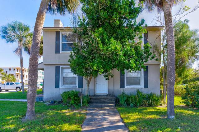 230 12TH Ave N, Jacksonville Beach, FL 32250 (MLS #1084092) :: The Newcomer Group