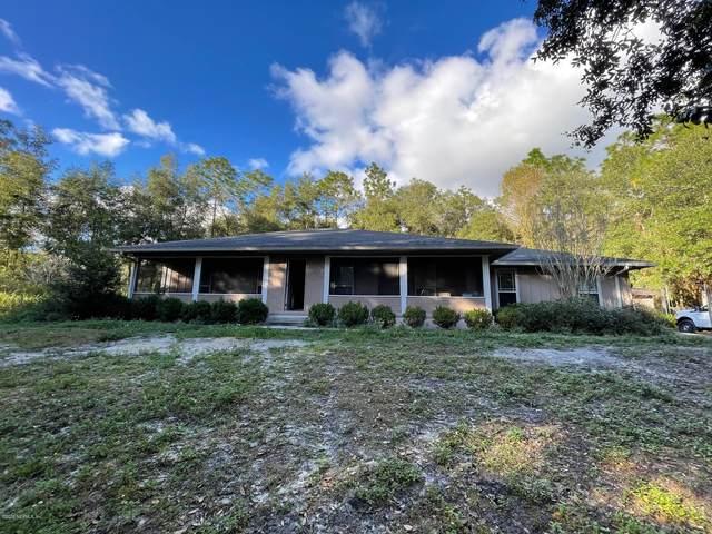 1001 SE 50TH St, Keystone Heights, FL 32656 (MLS #1084095) :: The Hanley Home Team