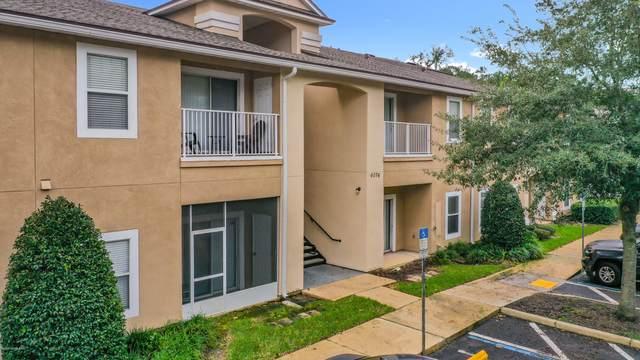 6076 Maggies Cir #103, Jacksonville, FL 32244 (MLS #1084097) :: The Volen Group, Keller Williams Luxury International