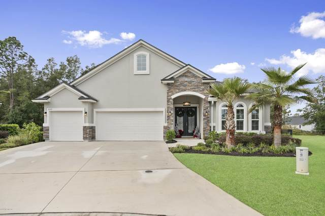 3577 Grand Victoria Ct, GREEN COVE SPRINGS, FL 32043 (MLS #1084106) :: The Impact Group with Momentum Realty