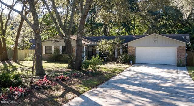 8124 Niska Trl, Jacksonville, FL 32244 (MLS #1084112) :: The Volen Group, Keller Williams Luxury International