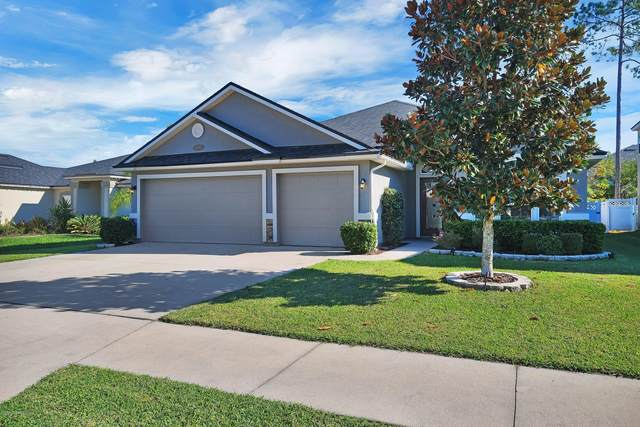 4582 Plantation Oaks Blvd, Orange Park, FL 32065 (MLS #1084117) :: Berkshire Hathaway HomeServices Chaplin Williams Realty