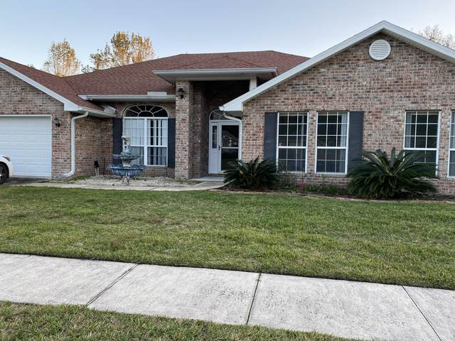 10434 Mcgirts Creek Dr, Jacksonville, FL 32221 (MLS #1084121) :: EXIT Real Estate Gallery