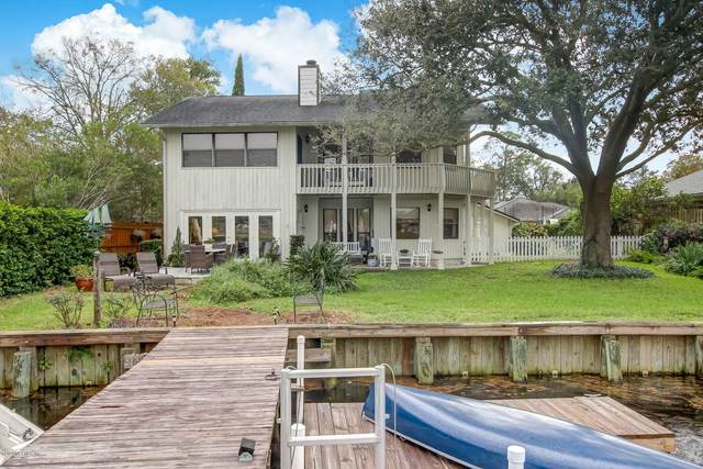 5114 Imperial Cove Rd, Jacksonville, FL 32210 (MLS #1084124) :: EXIT Real Estate Gallery