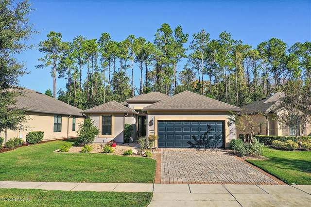 770 Wandering Woods Way, Ponte Vedra, FL 32081 (MLS #1084126) :: The Impact Group with Momentum Realty