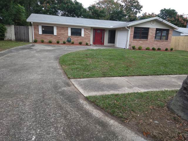 11445 Americana Ln, Jacksonville, FL 32218 (MLS #1084129) :: Olson & Taylor | RE/MAX Unlimited