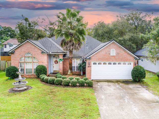 4872 Susanna Woods Ct, Jacksonville, FL 32257 (MLS #1084134) :: The Newcomer Group