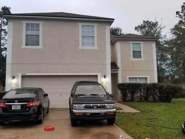 8037 Longleaf Forest Ct, Jacksonville, FL 32210 (MLS #1084139) :: The DJ & Lindsey Team