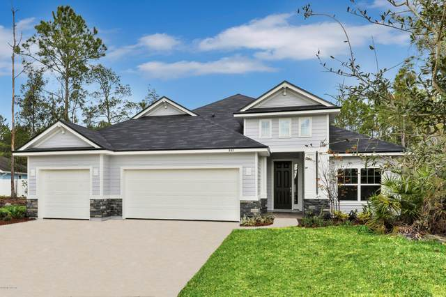 0 Cape Dr E, Jacksonville, FL 32226 (MLS #1084154) :: EXIT Real Estate Gallery
