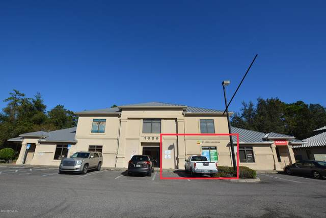 1629 Race Track Rd #103, St Johns, FL 32259 (MLS #1084156) :: Momentum Realty