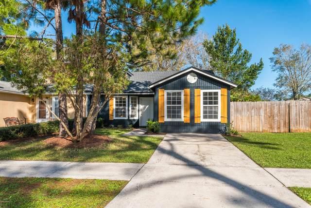 11757 White Horse Rd, Jacksonville, FL 32246 (MLS #1084160) :: The Newcomer Group