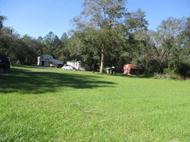 6053 Sandra St, Macclenny, FL 32063 (MLS #1084163) :: Military Realty