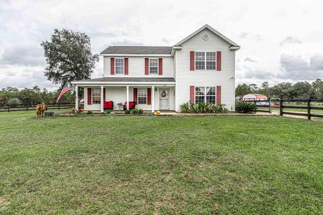 8449 State Road 100, Melrose, FL 32666 (MLS #1084165) :: The Every Corner Team