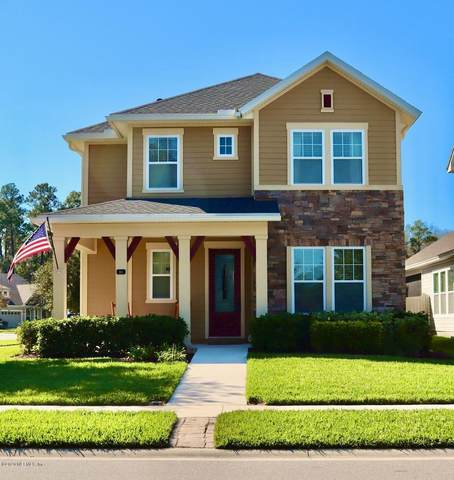 81 Southern Oak Dr, Ponte Vedra Beach, FL 32081 (MLS #1084168) :: The DJ & Lindsey Team