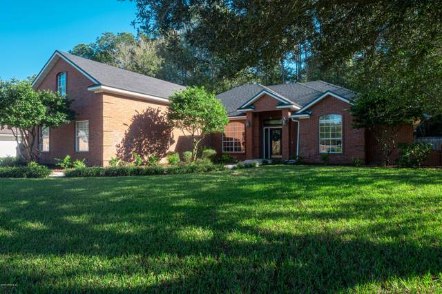 10272 Manorville Dr, Jacksonville, FL 32221 (MLS #1084175) :: Berkshire Hathaway HomeServices Chaplin Williams Realty