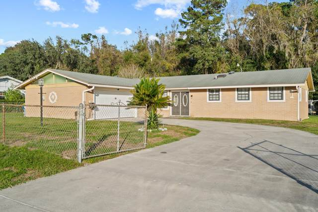 10627 Bolyard Dr, Jacksonville, FL 32218 (MLS #1084179) :: EXIT Real Estate Gallery