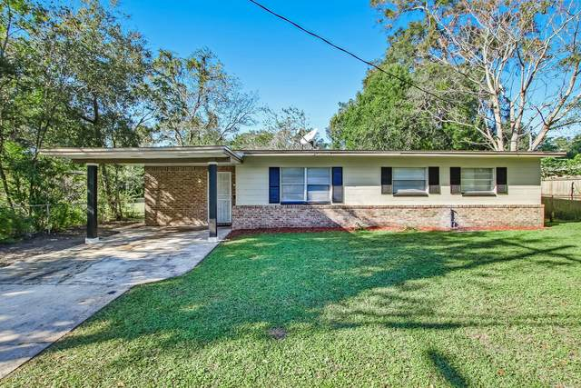 6815 King Arthur Rd, Jacksonville, FL 32211 (MLS #1084191) :: The Impact Group with Momentum Realty