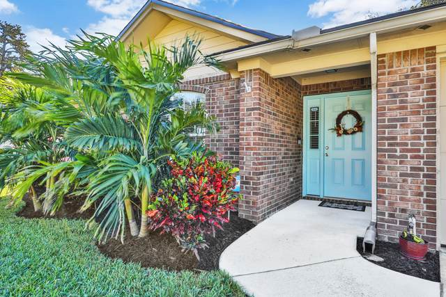 1134 Windy Willows Dr, Jacksonville, FL 32225 (MLS #1084192) :: The Volen Group, Keller Williams Luxury International