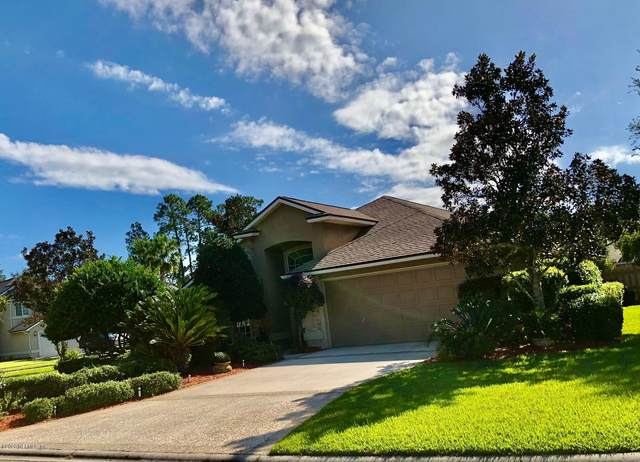 1411 Woodland View Dr, Orange Park, FL 32003 (MLS #1084214) :: EXIT 1 Stop Realty