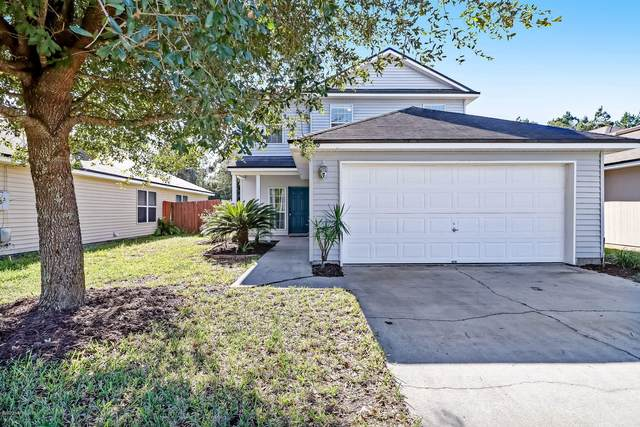 96100 Tidal Bay Ct, Yulee, FL 32097 (MLS #1084217) :: Military Realty