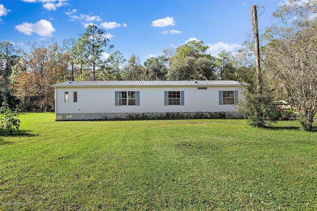 2987 Green Acres Rd, St Augustine, FL 32084 (MLS #1084220) :: Momentum Realty