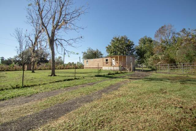 24122 NW 22ND Ave, Lawtey, FL 32058 (MLS #1084225) :: The Hanley Home Team