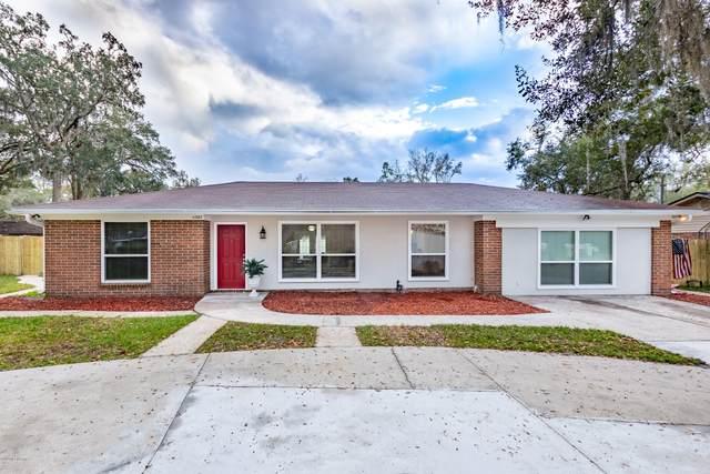 11665 Mandarin Rd, Jacksonville, FL 32223 (MLS #1084231) :: The Hanley Home Team