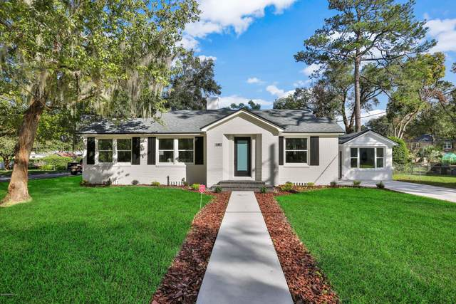 1407 Palmer Ter, Jacksonville, FL 32207 (MLS #1084232) :: The Impact Group with Momentum Realty