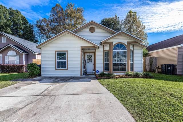 1853 Mackenzie Ct N, Middleburg, FL 32068 (MLS #1084233) :: Berkshire Hathaway HomeServices Chaplin Williams Realty