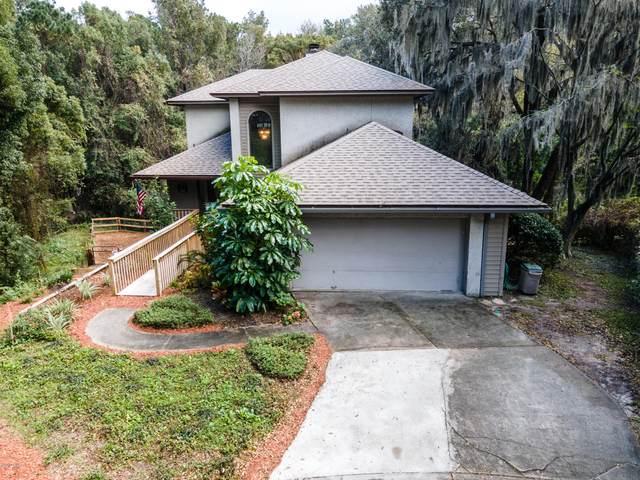 3667 Spinnaker Ct, Jacksonville, FL 32277 (MLS #1084234) :: Ponte Vedra Club Realty