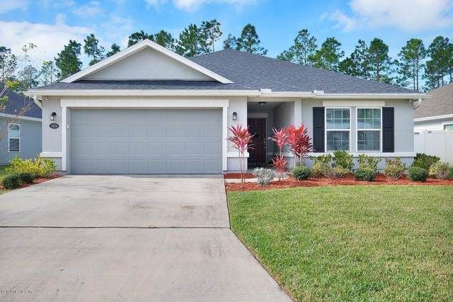 14836 Bartram Creek Blvd, St Johns, FL 32259 (MLS #1084238) :: 97Park