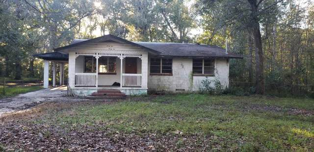 3232 Lucoma Dr, Jacksonville, FL 32254 (MLS #1084239) :: The Newcomer Group