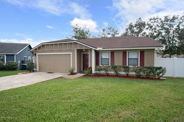 8005 Fleur De Lis Dr, Jacksonville, FL 32277 (MLS #1084245) :: Berkshire Hathaway HomeServices Chaplin Williams Realty